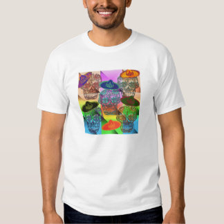 Sombrero Fiesta Shirt