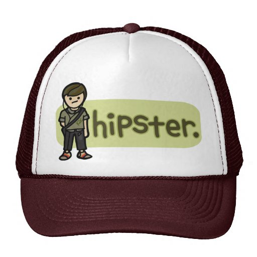 sombrero fresco del inconformista del casquillo gorra