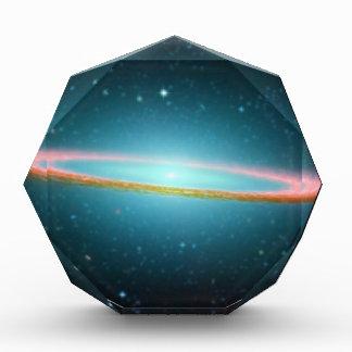 Sombrero Galaxy Acrylic Award
