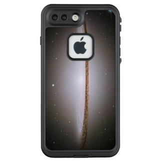 Sombrero Galaxy From Hubble Space Telescope LifeProof FRĒ iPhone 7 Plus Case