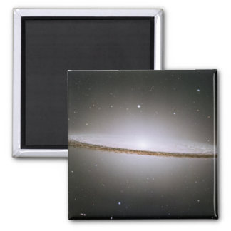Sombrero Galaxy (Hubble Telescope) Magnet