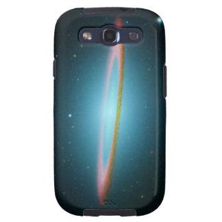 Sombrero Galaxy - M104 - Galaxy case Samsung Galaxy S3 Cover