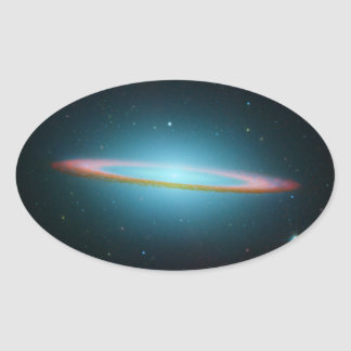 Sombrero Galaxy - M104 - stickers