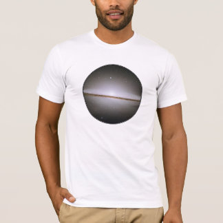 Sombrero Galaxy (M104) T-Shirt