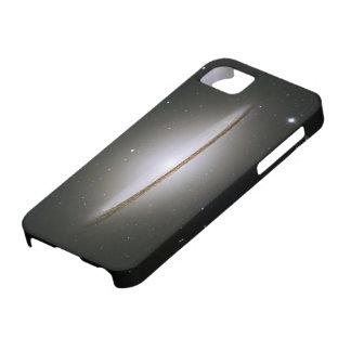 Sombrero Galaxy, Messier 104 iPhone SE/5/5s Case