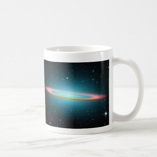 Sombrero Galaxy Mug