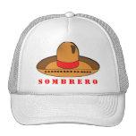 Sombrero Gorros Bordados