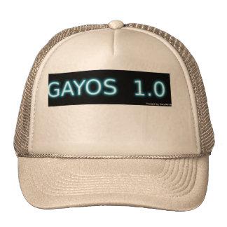 Sombrero ideal gorro de camionero