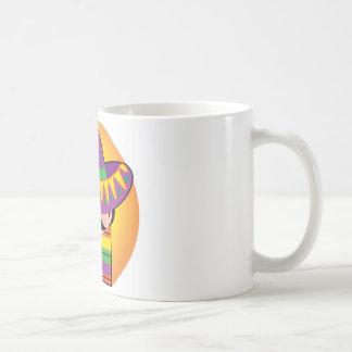 Sombrero Mugs