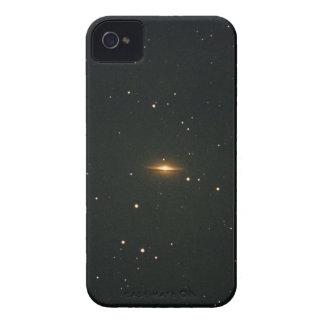 Sombrero Nebula iPhone 4 Case