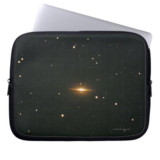 Sombrero Nebula Computer Sleeve