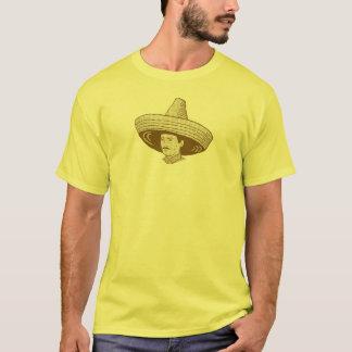 Sombrero T-Shirt