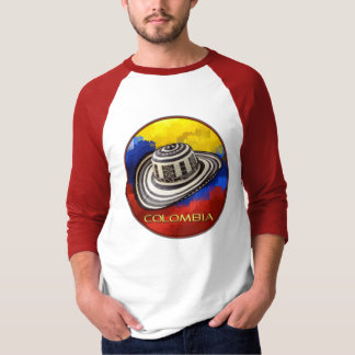 Sombrero Vueltiao T-Shirt