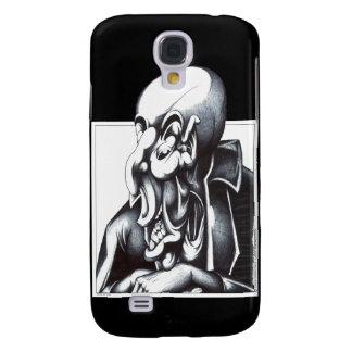 Sombrío Funda Para Galaxy S4