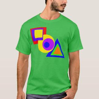 Some Basic Shapes T-Shirt