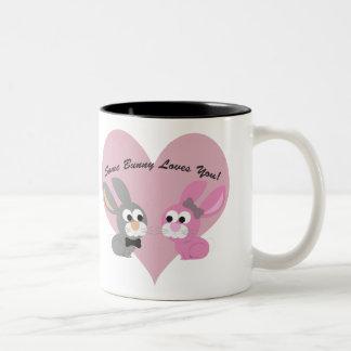 Some bunny Love You! Coffee Mug