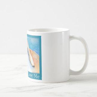 Some Bunny Loves Me Coffee Mugs