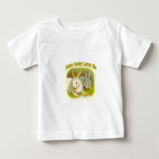 Some Bunny Loves Me - Yellow Shirt