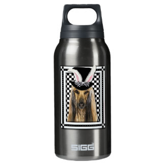 Some Bunny Loves You - Afghan Insulated Water Bottle