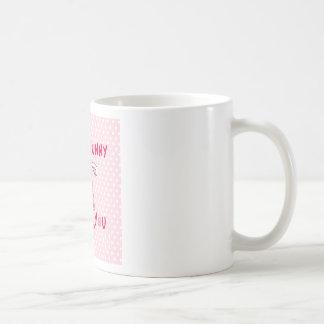 Some Bunny Loves You Coffee Mug