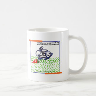 Some Bunny Loves You II Mug