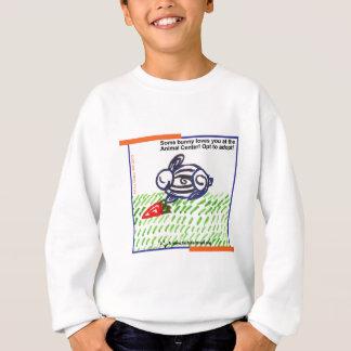 Some Bunny Loves You II Sweatshirt