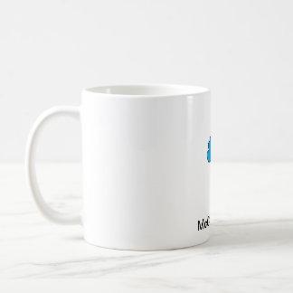 Some Cheese a Day Keeps the Doctor Away Coffee Mug
