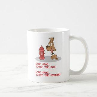 Some Days Coffee Mug