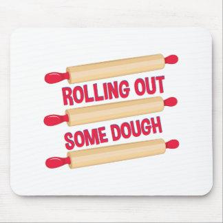 Some Dough Mouse Pad