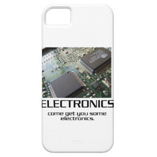 Some Electronics. iPhone 5 Covers