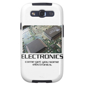 Some Electronics. Samsung Galaxy SIII Cases