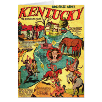 Some Facts About Kentucky Card