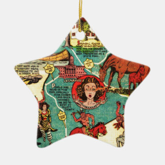 Some Facts About Kentucky Ceramic Ornament