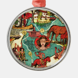 Some Facts About Kentucky Christmas Tree Ornament