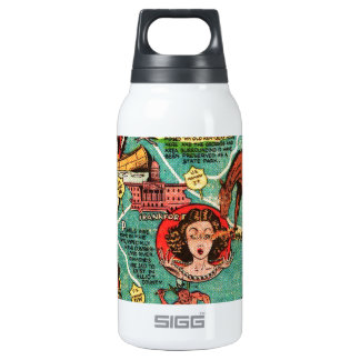Some Facts About Kentucky Insulated Water Bottle