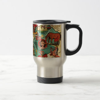 Some Facts About Kentucky Mugs