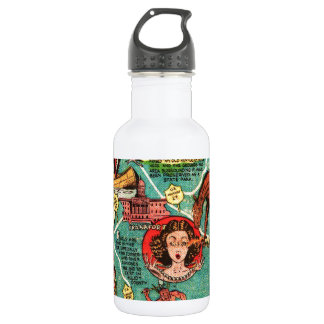 Some Facts About Kentucky Stainless Steel Water Bottle