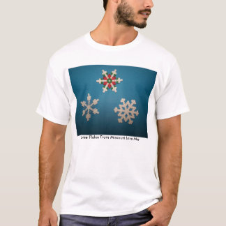 Some Flakes From Missouri Love Me T-Shirt
