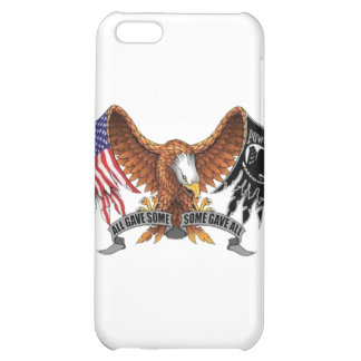 Some Gave All Patriotic Iphone Case iPhone 5C Cases