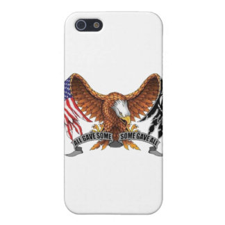 Some Gave All Patriotic Iphone Case
