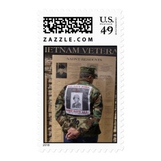 Some Gave All Stamps