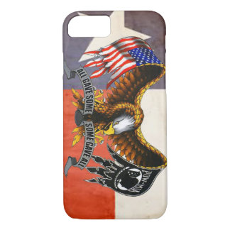 Some Gave It All iPhone 7 Case