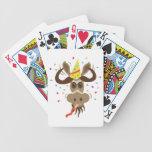 Some Gnu Stuff_Party Animal_Winning Bet Bicycle Card Decks