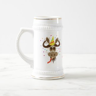 Some Gnu Stuff_Total Party Animal mug
