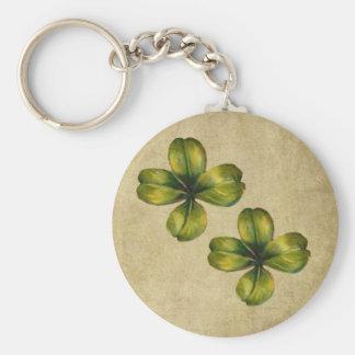 Some Irish Things - Keychain