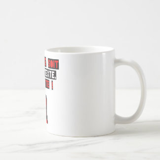 Some is the CONTEXT DISPUTES! - Word games Coffee Mug