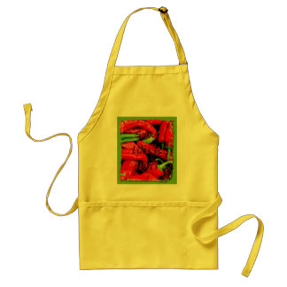 Some Like It Hot Adult Apron