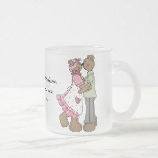 Some Love Coffee Mugs
