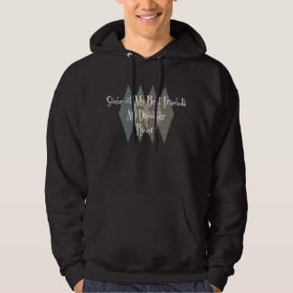 Some of My Best Friends Are Dressage Riders Pullover