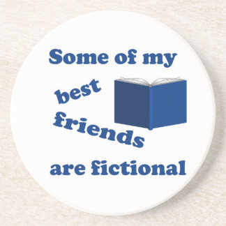 Some of my Best Friends are Fictional Coaster